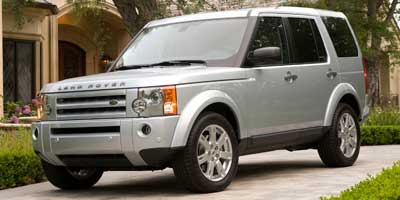 Sell My Land Rover LR3 to Leading Land Rover Buyer | webuyanycar.com