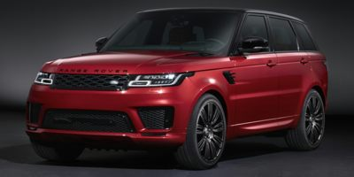 Sell My Range Rover Sport to the Leading Buyer | webuyanycar.com