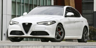 2020 Alfa Romeo