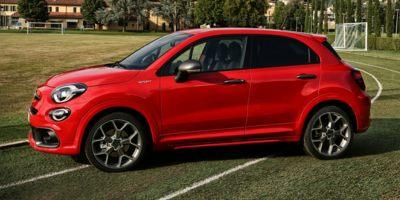 2020 Fiat