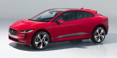 2020 Jaguar