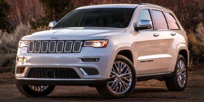 2020 Jeep