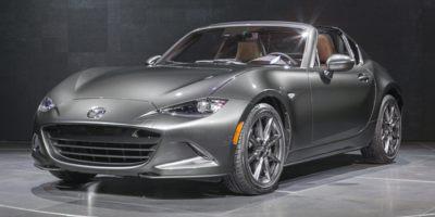 2020 Mazda