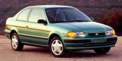 2020 Toyota Tercel