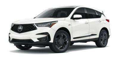 2021 Acura 3.5RL