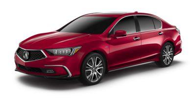 2021 Acura RLX