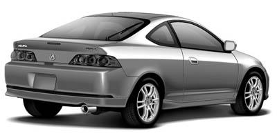 2021 Acura RSX
