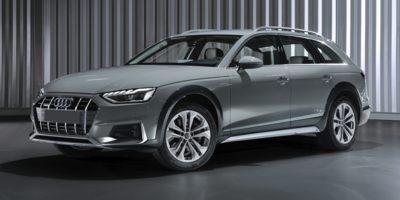 2021 Audi Allroad