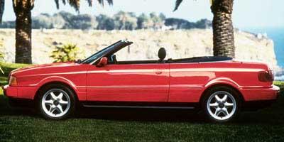 2021 Audi Cabriolet