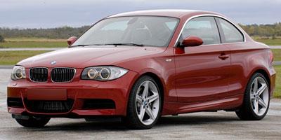 2021 BMW 1 Series