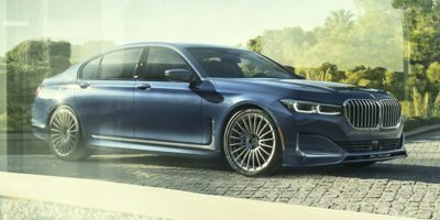 2021 BMW Gran Turismo