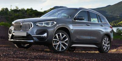 2021 BMW X1 Series