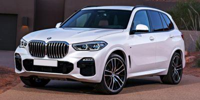 2021 BMW X5 Series