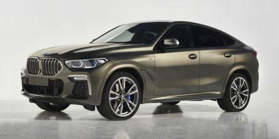 2021 BMW X6 Series