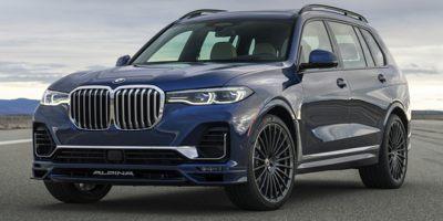 2021 BMW X7 Series