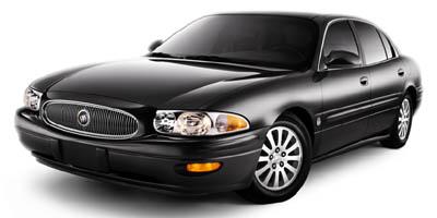 2021 Buick LeSabre