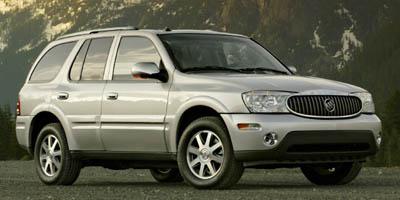 2021 Buick Rainier