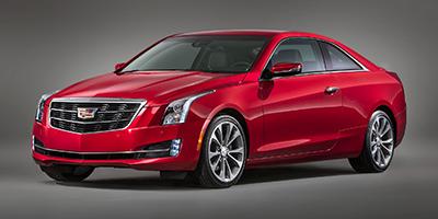 2021 Cadillac ATS