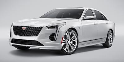 2021 Cadillac CT6