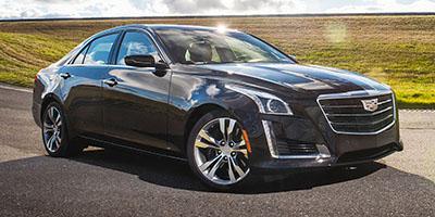 2021 Cadillac CTS