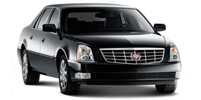 2021 Cadillac DTS