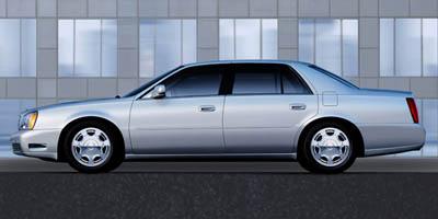 2021 Cadillac DeVille