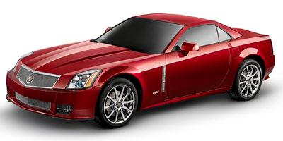 2021 Cadillac XLR