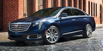 2021 Cadillac XTS