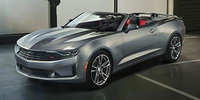 2021 Chevrolet CK1500