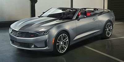 2021 Chevrolet CK3500