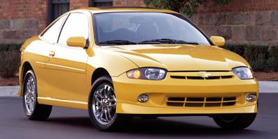 2021 Chevrolet Cavalier