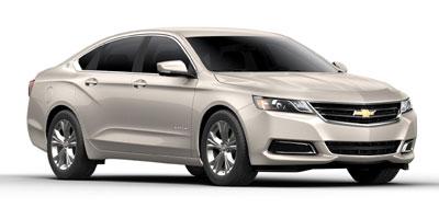 2021 Chevrolet Impala