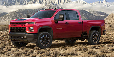 2021 Chevrolet Impala Limited