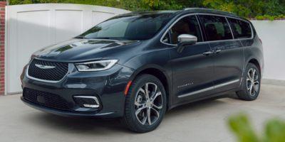 2021 Chrysler