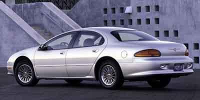 2021 Chrysler Concorde