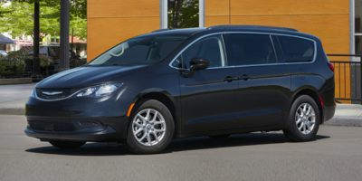 2021 Chrysler Grand Voyager