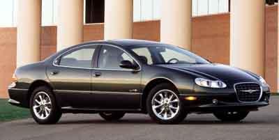2021 Chrysler LHS