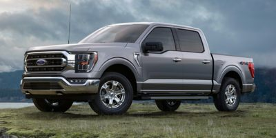 2021 Ford