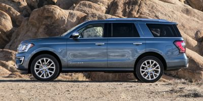2021 Ford Commercial Vans