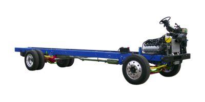 2021 Ford E350