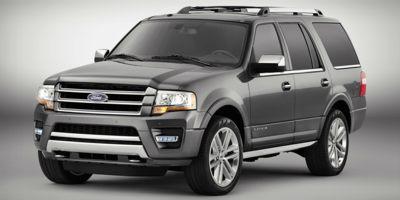 2021 Ford Expedition EL