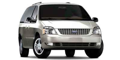 2021 Ford Freestar