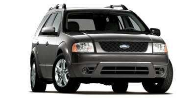2021 Ford Freestyle