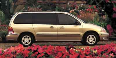 2021 Ford Windstar