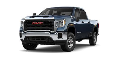 2021 GMC Sierra 2500 Clsc
