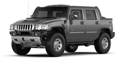 2021 Hummer H2