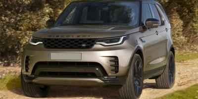 2021 Land Rover