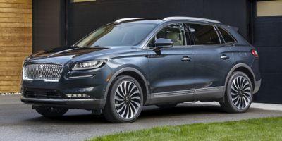 2021 Lincoln
