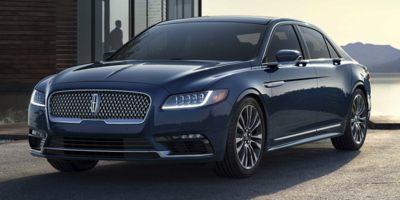 2021 Lincoln Continental