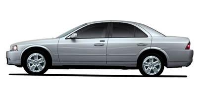 2021 Lincoln LS